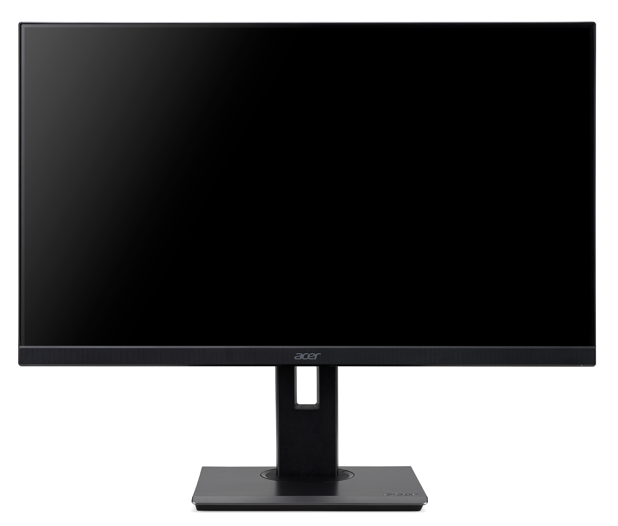 "Acer LCD B277BMIPRZX 27"" IPS LED 1920x1080/4ms/100M:1/250 nits/D-Sub/HDMI/DP/USB/Pivot/Height adj./ZeroFrame/Black+ 3Y on-site"