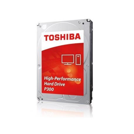 Toshiba P300 HDD 3.5'', 2TB, SATA/600, 64MB cache, 7200RPM, BOX