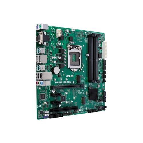 ASUS PRIME B360M-C, LGA1151 B360 ATX