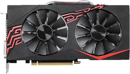 ASUS Expedition GeForce GTX 1070, 8GB GDDR5 , PCI Express 3.0