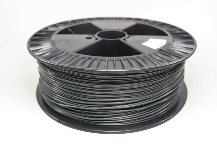 Filament SPECTRUM / PLA / DARK GREY / 1,75 mm / 2 kg