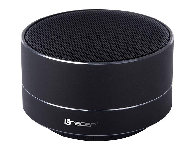 Speaker TRACER Stream V2 BT Bluetooth BLACK