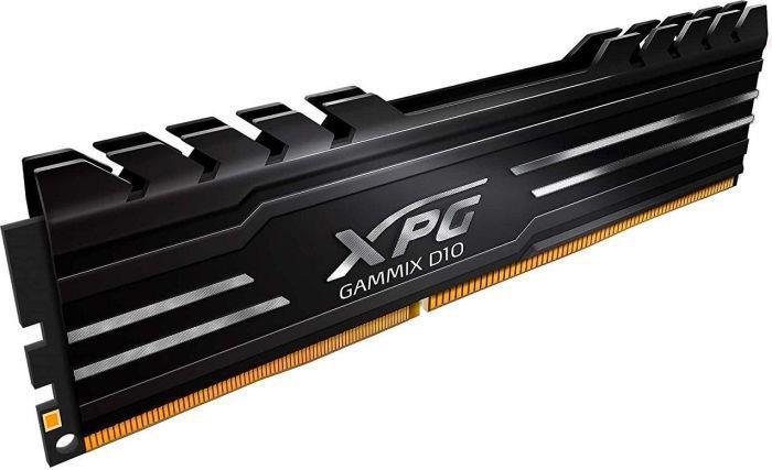 ADATA DDR4 16GB (Kit 2x8GB) XPG GAMMIX D10 DIMM 3000MHz CL16 černá