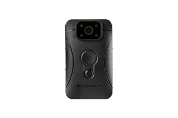 Transcend DrivePro Body 10 B, sportovní kamera, Full HD/30FPS, 32GB +microSDHC