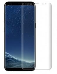 Aligator sklo FULL 3D Samsung Galaxy S9 transparen
