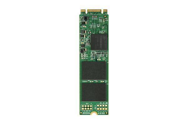 TRANSCEND MTS800 256GB SSD disk M.2, SATA III (MLC)