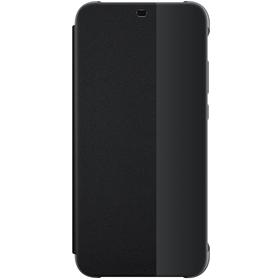 HUAWEI Flipové pouzdro pro P20 Lite Black