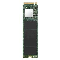 TRANSCEND MTE110S 128GB SSD disk M.2 2280, PCIe Gen3 x4 NVMe 1.3 (3D TLC)