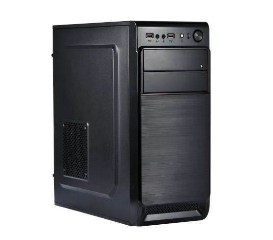 PC case Spire OEMJ1522B, PSU 500W