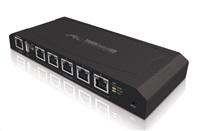 UBNT EdgeSwitch 5XP POE, 5x Gigabit POE portů, 24V
