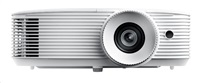 Optoma projektor WU334 (DLP, FULL 3D, WUXGA, 3600 ANSI, 20 000:1, 16:10, HDMI and MHL support and built-in 10W speaker)