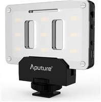 Aputure Amaran AL-M9 - LED video světlo (9SMD/5500K ) CRI 95+