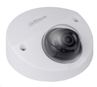 """Dahua IPC-HDBW4231FP-AS-0280B-S2, IP kamera, 2Mpix, 1/2,8"""" Sony-Starvis,0,009L,H.265, IR20m,f2,8mm, WDR, IP67, IK10, mic"""