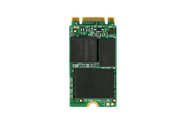 TRANSCEND MTS400 128GB SSD disk M.2 2242, SATA III (MLC)