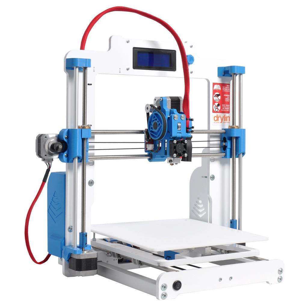 Printer 3D, Spectrum Start Pro