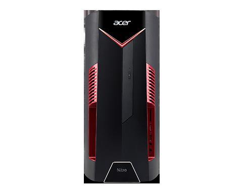 Acer Nitro N50-600, DG.E0MEC.021