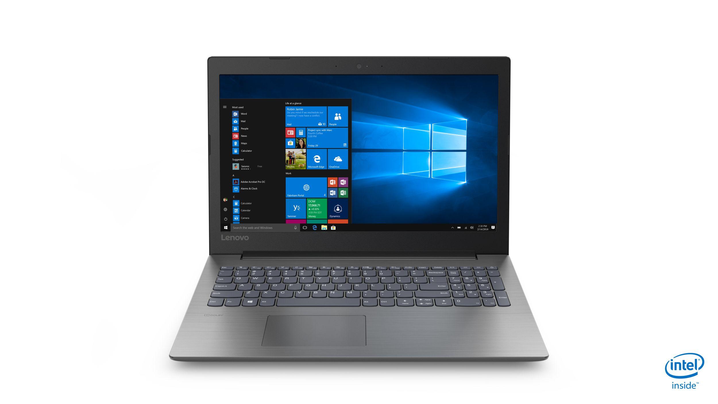 Lenovo IdeaPad 330 15IGM Pentium DC N4000 2 60GHz 4GB HDD