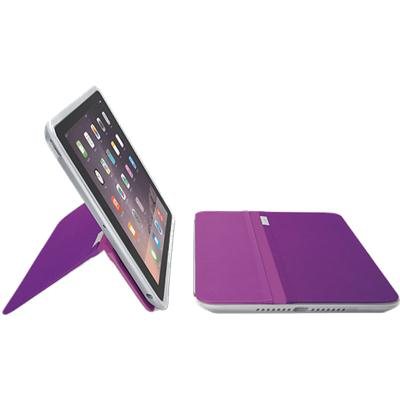 Logitech Any Angle iPad mini Cover - VIOLET