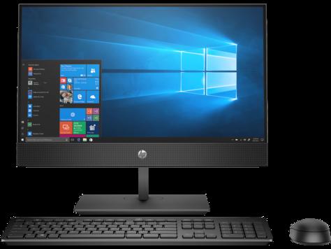 HP ProOne 600G4 AiO 21.5T i5-8500,8GB, 256GB M.2, WiFia/b/g/n/ac+BT, wrls kláv. a myš,SD MCR,DVDRW,1