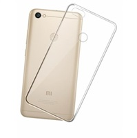 Xiaomi Redmi Note 5A Prime Soft Case Clear