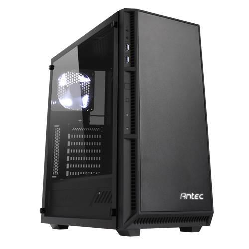 PC case Antec P8 ATX, black