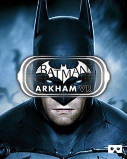 ESD Batman Arkham VR