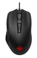 HP myš OMEN X9000 USB černá HP myš OMEN 400 USB černá