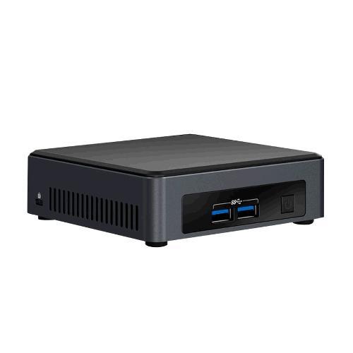 Intel NUC Kit 8i3CYSM i3/USB3/Win10/8GB/1TB