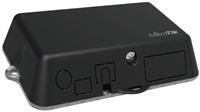 MikroTik LtAP mini LTE kit L4 2.4GHz AP 802.11b/g/n 2x2, LTE modem, GPS