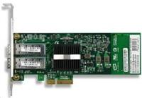 Síťová karta PCI-Express, Intel Pro/1000 (Intel 82576EB), 1Gbps, 2x SFP, PCI-E 4x, low profile