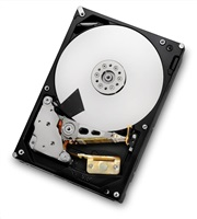 HDD 6TB WD ULTRASTAR HUS726T6TALE6L4 7K6 512E 7.2