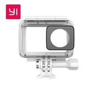 YI Voděodolný kryt pro kamery Yi 4K Action