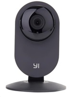 YI Home IP 720p Camera Black