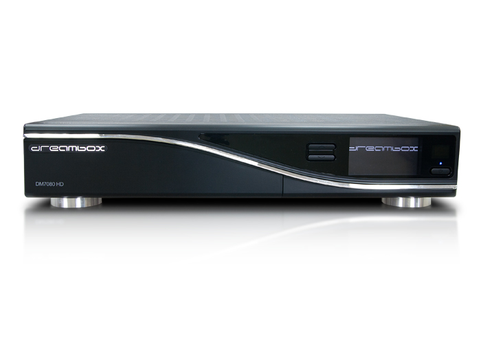 Dreambox DM-7080HD