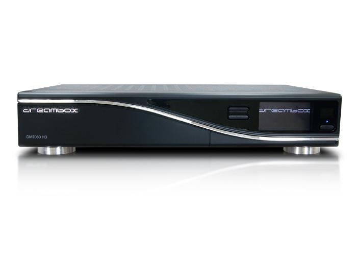 Dreambox DM-7080HD