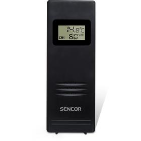 SWS TH4250 SENSOR PRO SWS 4250 SENCOR