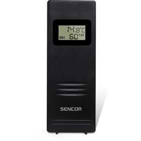SWS TH4000 SENSOR PRO SWS 4000 SENCOR