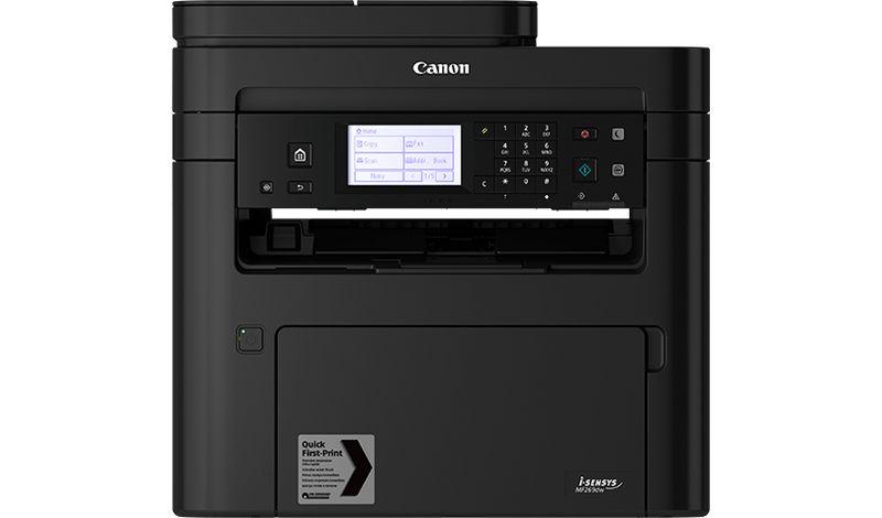 Canon i-SENSYS MF267dw
