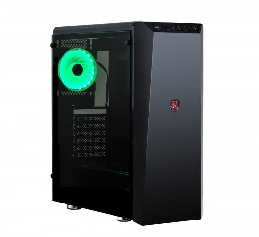 X2 ATX pc gamer case - VIPER 7011