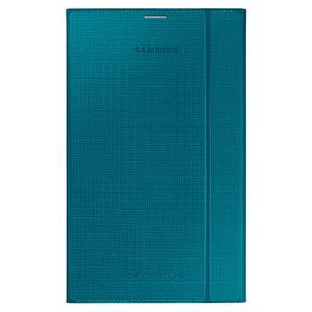 "Samsung polohovací pouzdro EF-BT700B pro Galaxy Tab S 8.4"" (T700/T705), modrá"