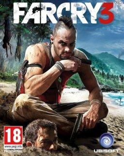 ESD Far Cry 3 Steam