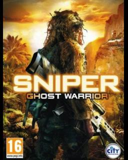 ESD Sniper Ghost Warrior