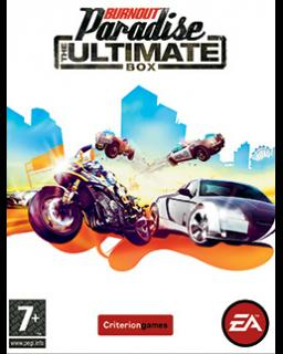 ESD Burnout Paradise the Ultimate Box