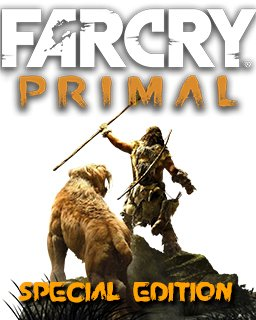 ESD Far Cry Primal Special edition