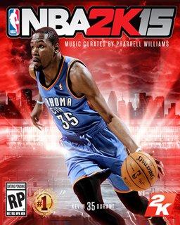 ESD NBA 2K15
