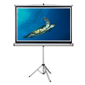 Projekční plátno NOBO se stativ, 150x100cm (16:10)