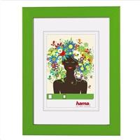 Hama rámček plastový ARONA, zelený, 20x30 cm