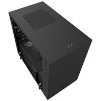 NZXT PC skříň H200i černá