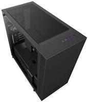 NZXT PC skříň H400 matná černá
