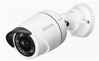 Rozbaleno - D-Link DCS-4703E Vigilance 3-Megapixel Outdoor PoE Mini Bullet Camera, bazar